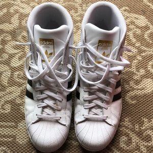 Adidas Pro Model Sneaker